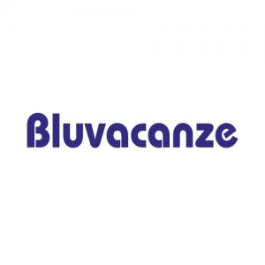 logo bluvacanze
