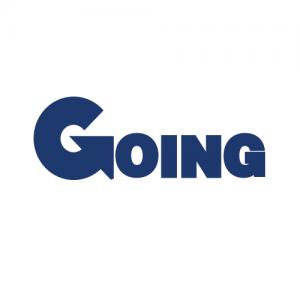 logo going