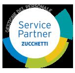 logo service partner zucchetti
